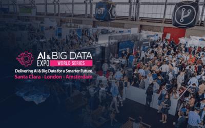 Zeenea is at the AI & Big Data Expo Global 2019 in London