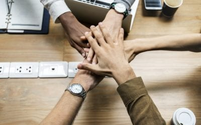 Collaborative Governance – Agile Data Governance attribute (4/5)