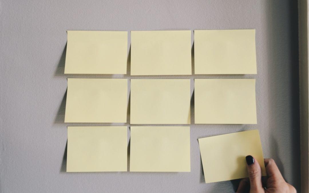 Iterative Governance – Agile Data Governance attribute (5/5)