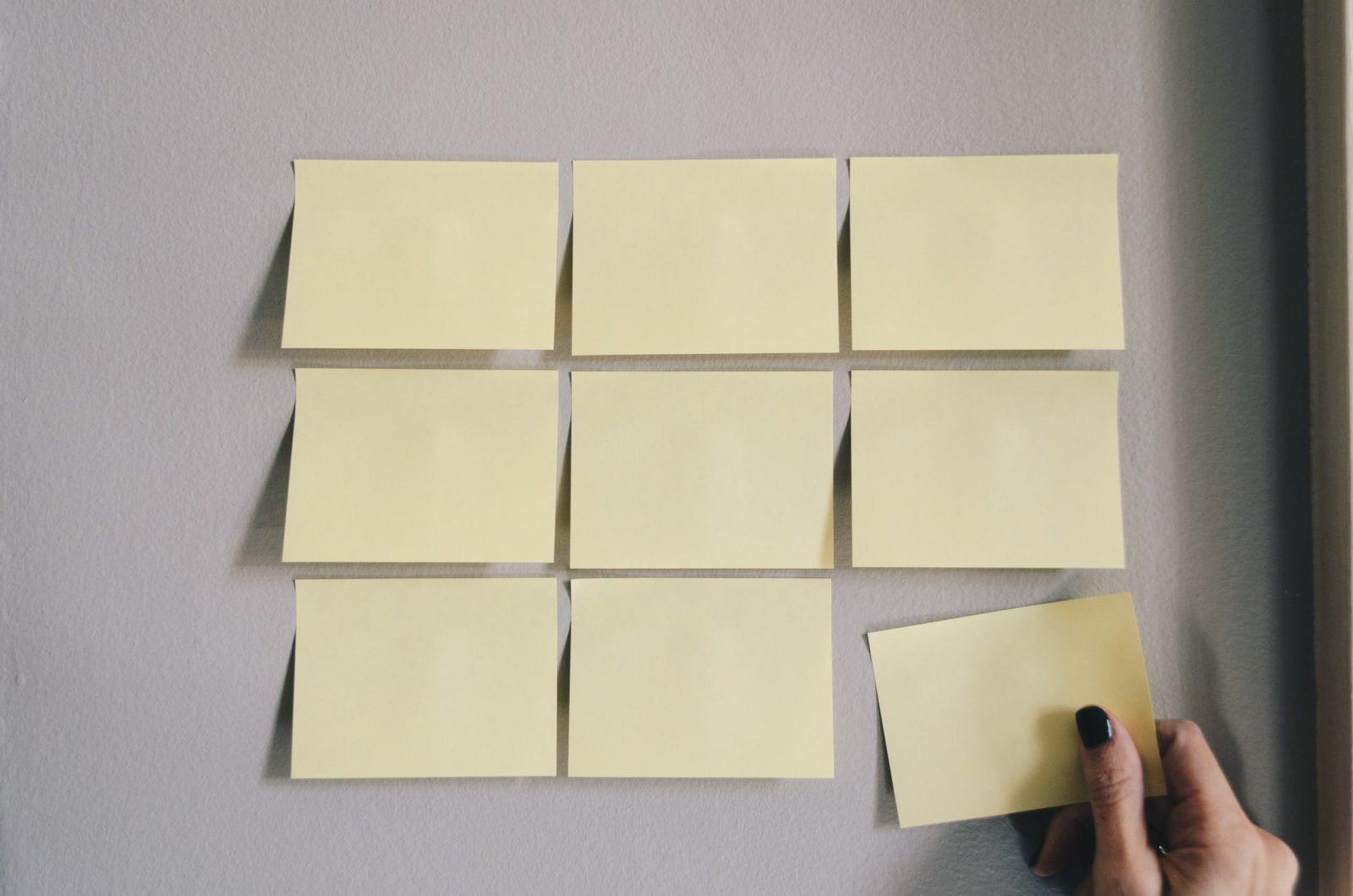 iterative governance