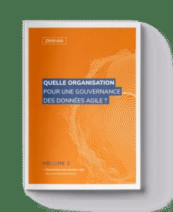 quelle organisation pour une gouvernance des données agile