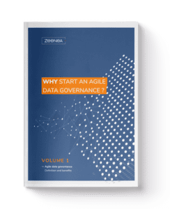 why start agile data governance white paper
