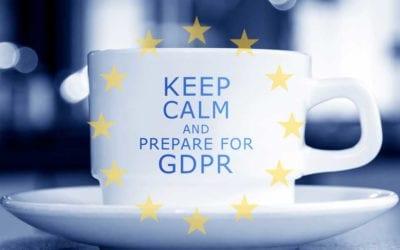 GDPR : l'essentiel du règlement européen