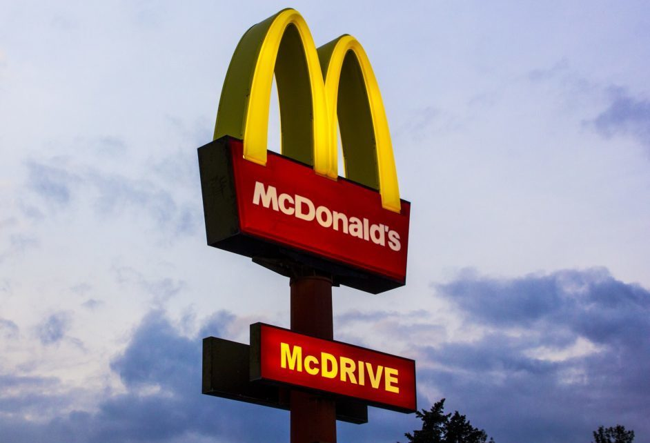 McDonald's France : How Big Data changed the firm
