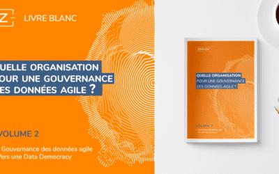 Comment une Data Democracy promeut la gouvernance des données agile ?