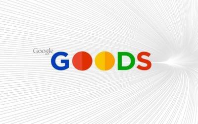 Google Goods: The management and data democratization tool of Google