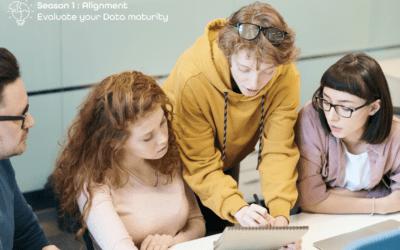 Zeenea Effective Data Governance Framework | S01-E01 – Evaluate your maturity