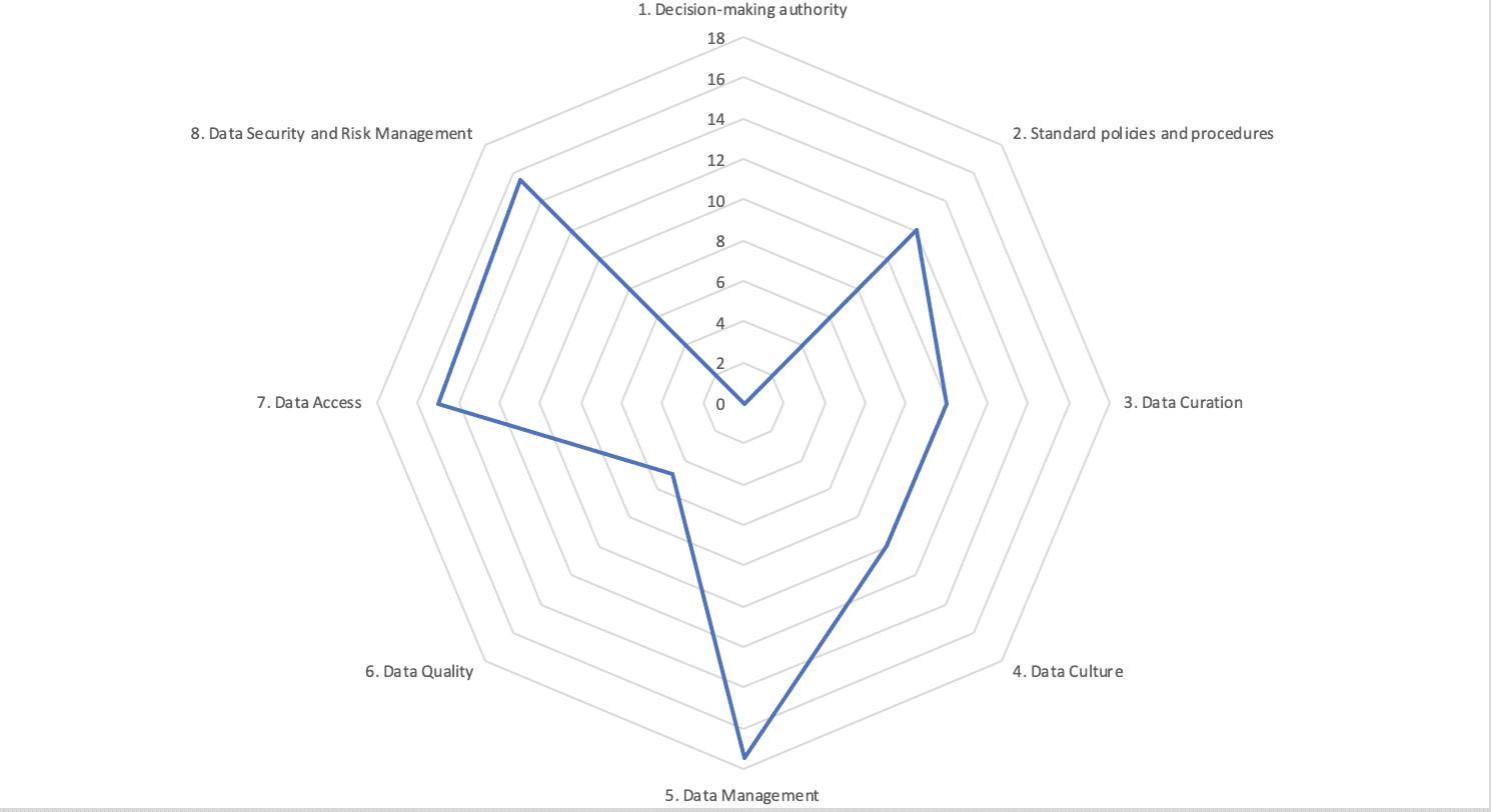 data-governance-matrix-results