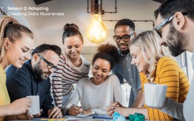 Zeenea Effective Data Governance Framework | S02-E03 – Creating Data Awareness