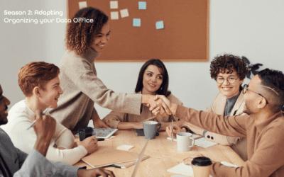 Zeenea Effective Data Governance Framework | S02-01 – Organizing your Data Office