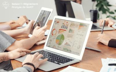 Mettre en place une gouvernance des données efficace avec Zeenea | S01-E04 – Analyse de SWOT