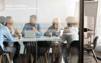 Zeenea Effective Data Governance Framework | S02-E02 – Organizing your Data Community