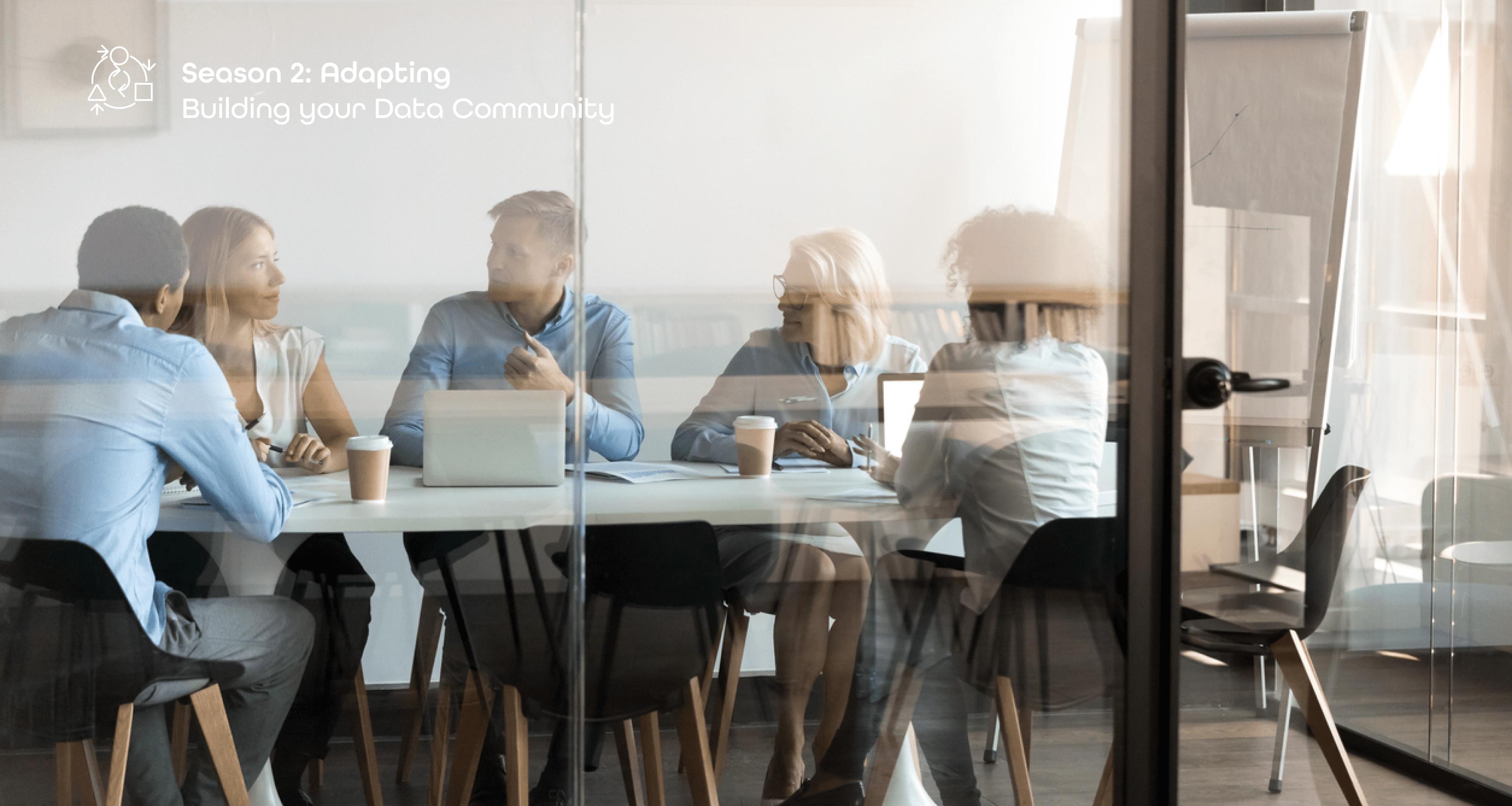 zeenea effective data governance framework episode 2 season 2