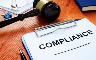The 7 lies of Data Catalog Providers – #3 A Data Catalog is not a Compliance Solution!