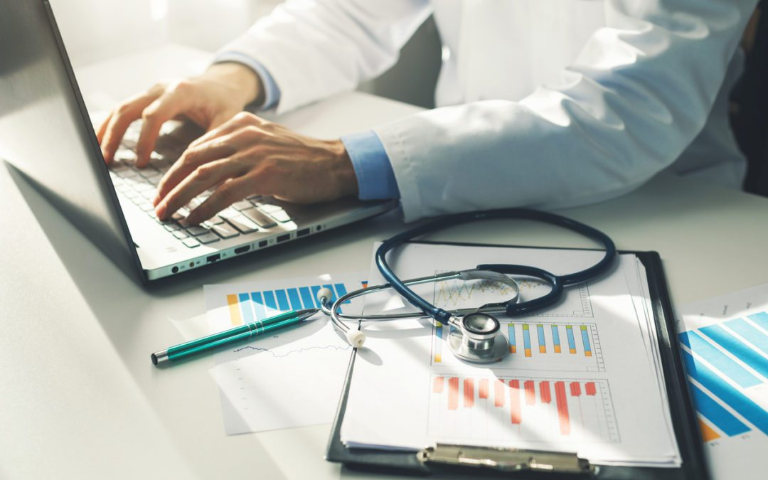 The challenges and benefits of data in the healthcare industry