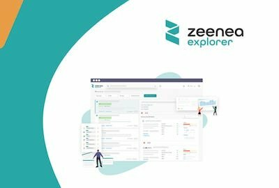 Product launch: Zeenea Explorer, the data discovery application for your data teams