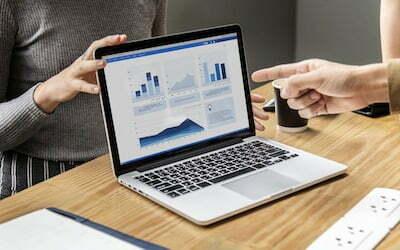 Data visualisation : faites parler vos données