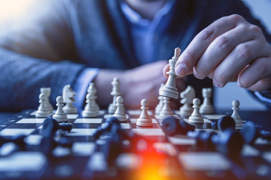 data governance strategy for your sector