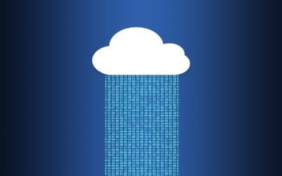 Data management is embracing Cloud technologies