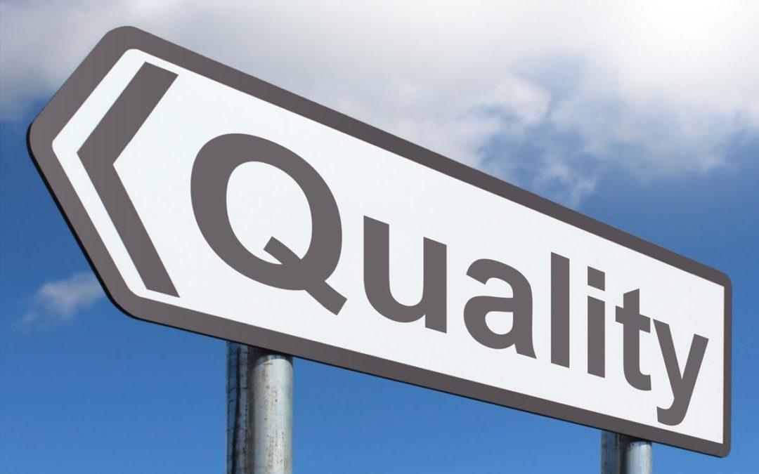 Data quality management : les ingrédients pour renforcer la qualité de vos données