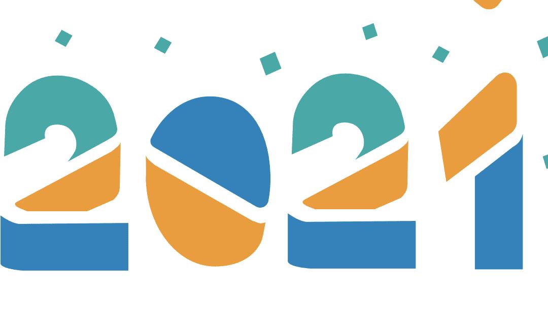 Zeenea vous souhaite ses meilleurs voeux pour 2021 !