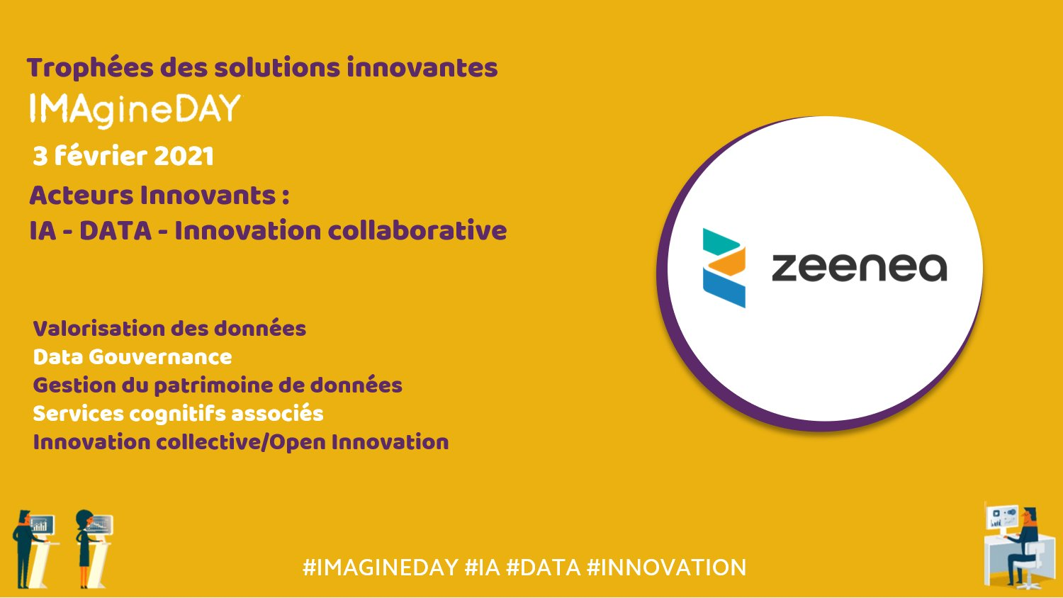 imagineday-zeenea