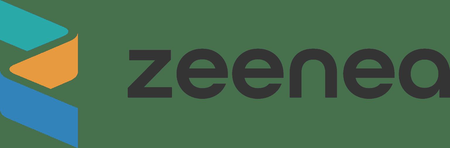 zeenea logo