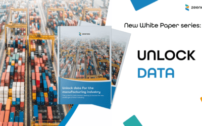 """New white paper series : """"Unlock data"""" no matter your industry"""
