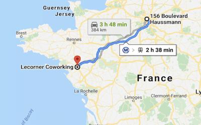 Zeenea débarque à Nantes !