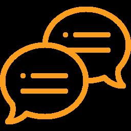 data management advisory icon